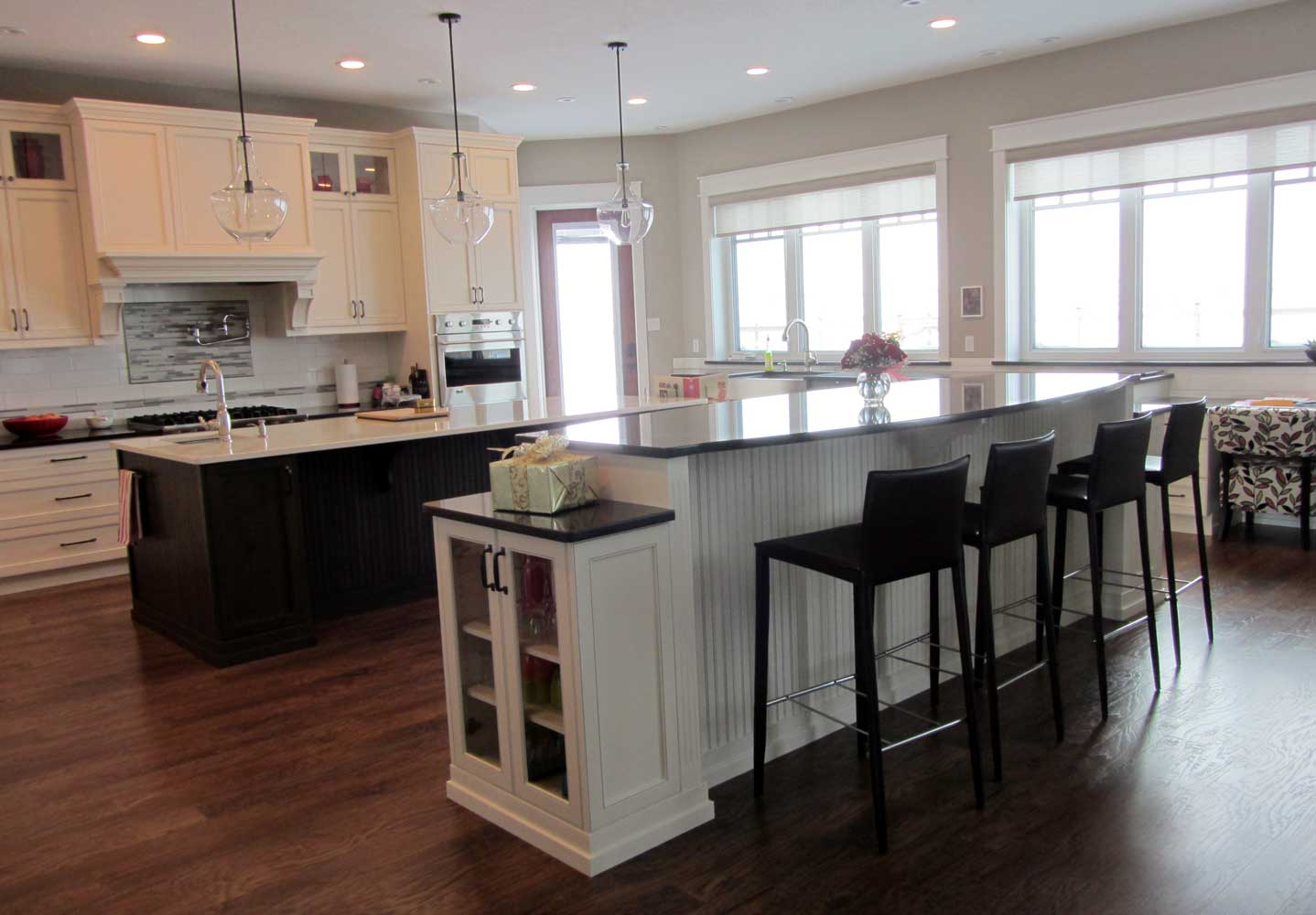 Where To Go For Kitchen Cabinets